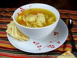 Chicken & Dumpling Soup