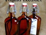 Diy Vanilla Extract {12 Weeks of Christmas Treats}