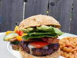 Firecracker Ranch Burgers