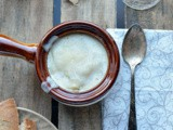 French Onion Soup - a Twist on a Classic #CooktheBooksClub