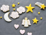 Star Sweeper Cookies {Food 'n Flix}