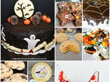 Top 10 Chocolate Covered Halloween Treats & #Choctoberfest Welcome