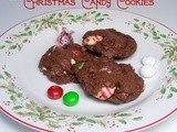 Ultimint Christmas Candy Cookies