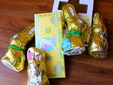 Using Up Leftover Easter Candy
