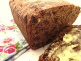 Green Tea Bread
