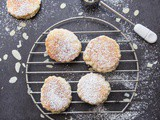 Cinnamon Almond Welsh Cakes