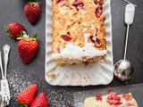Easy Fresh Strawberry Quick Bread