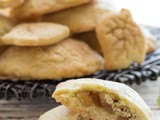 Homemade Apple Pie Cookies Recipe