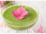 Immunity Boosting Green Smoothie
