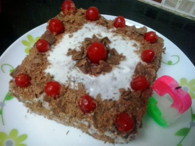 White Forest Cake Recipe In Pressure Cooker: The Best Very Good Recipes From Annapurna