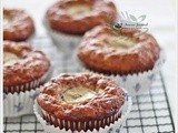 Banana and Rolled Oat Muffins
