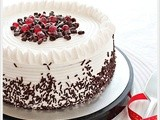 Black Forest Cake - Revisited