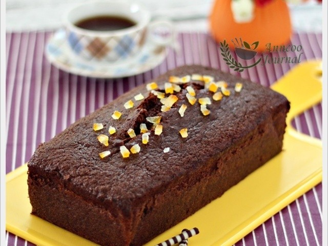 The best Very Good Recipes of Chocolate and Orange