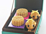 Happy Mid-Autumn Festival ~ Mooncakes