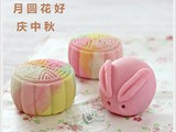 Happy Mooncake Festival 2013