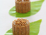 Multigrain Mooncakes 五榖月饼
