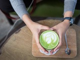 Switching Your Cup Of Coffee For Matcha
