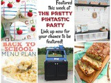 The Pretty Pintastic Party #220