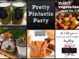 The Pretty Pintastic Party #227
