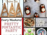 The Pretty Pintastic Party #238