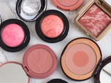 Top 5 High End Blushes
