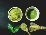Why Drink Matcha
