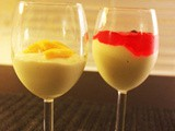Easy Vanilla Pudding