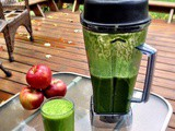 Best Blender for Green Smoothies