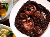 Feijoada: Brazilian Black Bean Stew