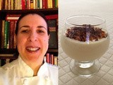 An Interview w/ Italian Chef Pia Vallone :: Spring Vegetable Soup Recipe