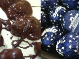 Chocolate Love: Baci Perugina Italian Chocolate Recipes & Giveaway