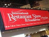 Fabulous Food Finds @ ny Restaurant & Food Show