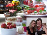Food Styling & Photography Workshop w/ Bea Peltre @ Haven's Kitchen nyc