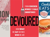 Great Reads :: Top Cookbooks for Spring 2017
