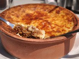 Moussaka and Memories of Greece