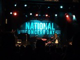 National Concert Day & Pringles Summer Jam in nyc