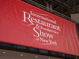 New Food Trends Experience and Pride of ny State Food Marketplace highlighted at 2013 ny International Restaurant & Foodservice Show