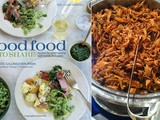 Pork-a-Palooza! Pulled Pork Recipes & Cookbook Giveaway (Good Food to Share by Sara Kate Gillingham-Ryan)