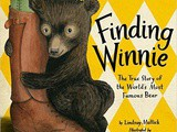 Nine picture books (and the winner is .. .)