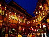 Food and Travel Tips visiting Chengdu Jinli Ancient Street