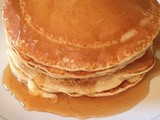 American Pancakes – the Easy recipe