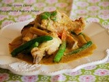 Thai Green Curry Chicken (Nigella Lawson)