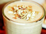 Dry Fruit Milkshake