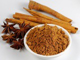 Homemade Chinese Five-Spice Powder