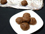 Double Chocolate Cookies | Easy Video Recipe