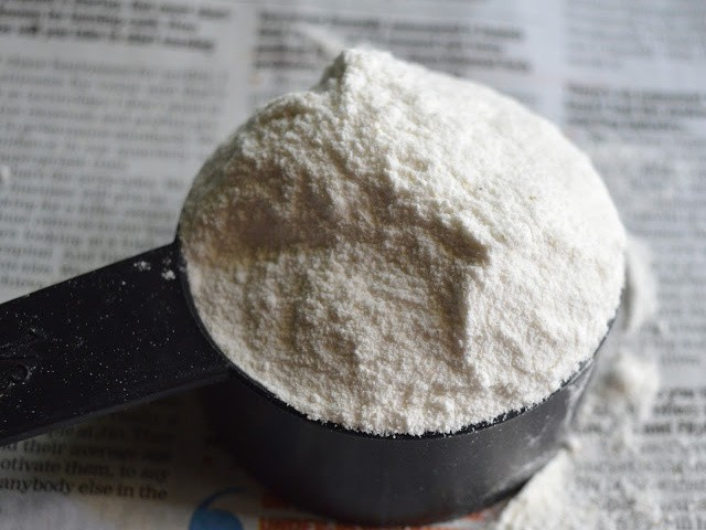 Very Good Recipes Of Rice Flour And India