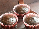 Vegan cupcakes | Vegan choc muffins | Video Recipe