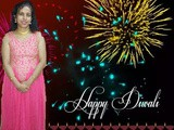 Happy Diwali to my readers