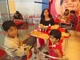 Zomato Restaurant review - kfc, Forum Value Mall, Whitefield