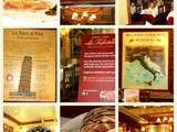 Journey into the heart of Italy at La Tagliatella, Ambience Mall, Vasant Kunj